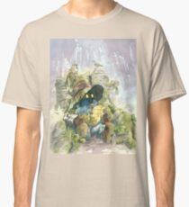 Vivi Rain Classic T-Shirt