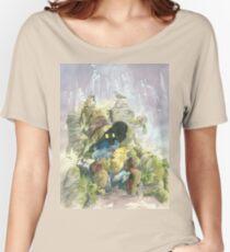Vivi Rain Women's Relaxed Fit T-Shirt