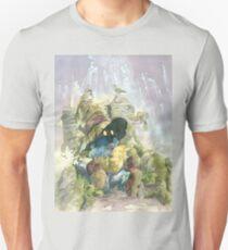 Vivi Rain T-Shirt