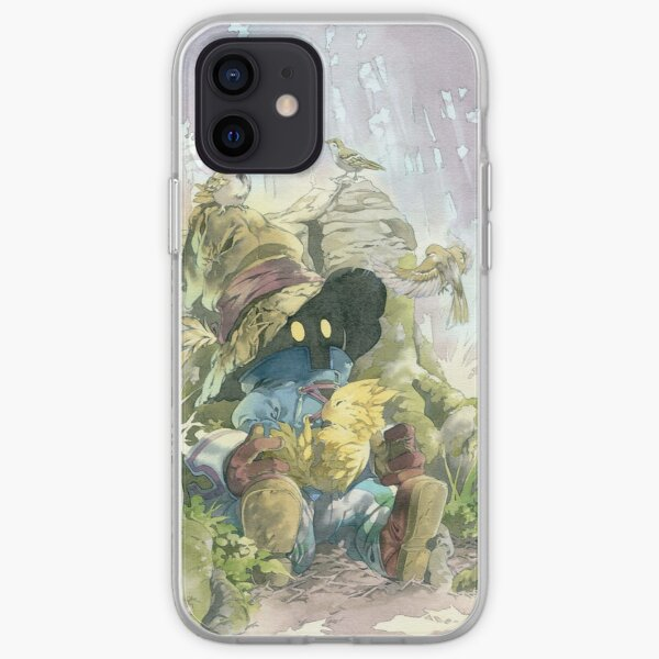 Vivi Rain iPhone Soft Case