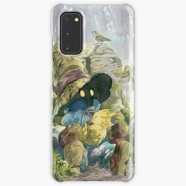 Vivi Rain Samsung Galaxy Snap Case