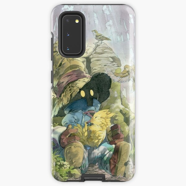 Vivi Rain Samsung Galaxy Tough Case