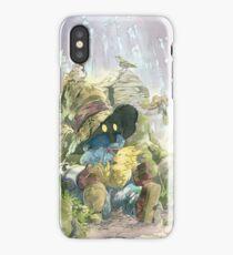 Vivi Rain iPhone X Case