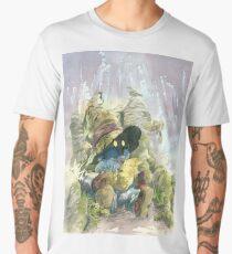 Vivi Rain Men's Premium T-Shirt