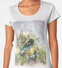 Vivi Rain Women's Premium T-Shirt