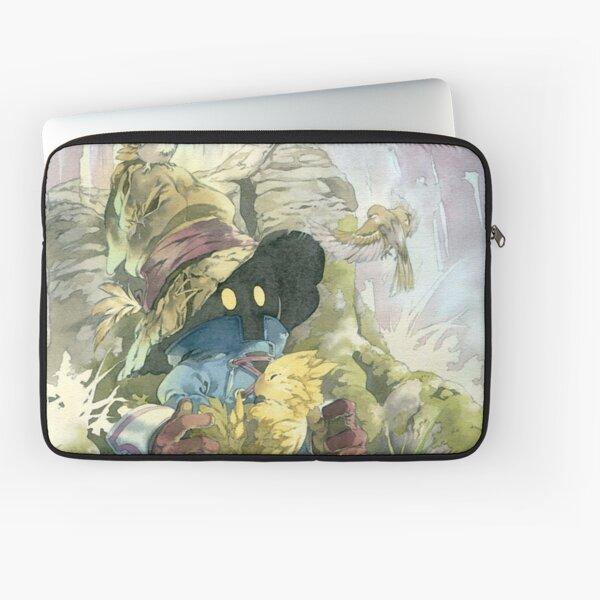Vivi Rain Laptop Sleeve