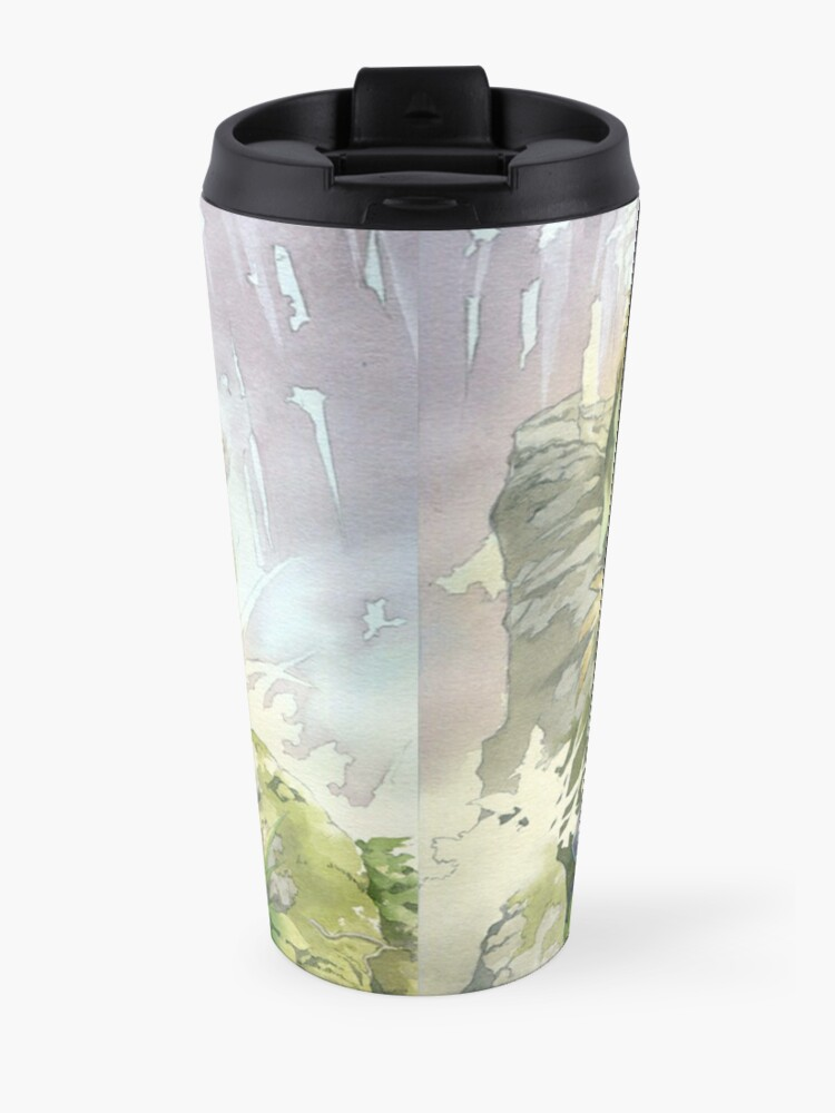 Alternate view of Vivi Rain Travel Mug