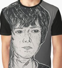 (Hanna - Set Me Free) - yks by ofs珊 Graphic T-Shirt