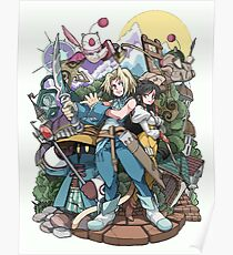 Vivi Team Poster