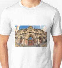 The Customs House Nashville Tennessee Unisex T-Shirt