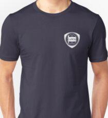Lancia monochrome logo (white) T-Shirt
