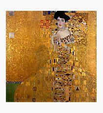 Klimt Artwork Photographic Print