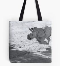 I can fly! Oww... no I can't Tote Bag