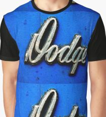 dodgy Graphic T-Shirt