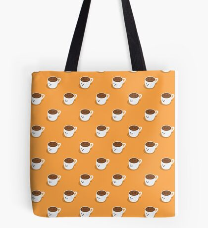 Coffee? Tote Bag