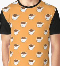 Coffee? Graphic T-Shirt