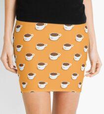 Coffee? Mini Skirt