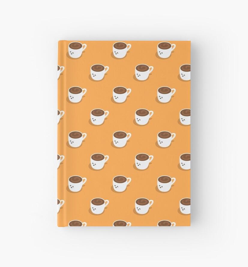 Coffee? by cartoonbeing