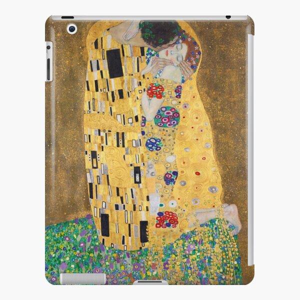 the kiss iPad Snap Case