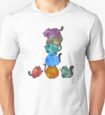 A Pile Of Cats T-Shirt