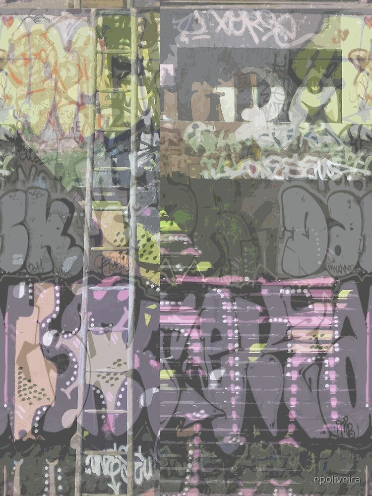 urban art graffiti |  by epoliveira
