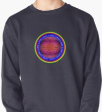 World Of Love Pullover
