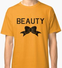 BEAUTY Classic T-Shirt