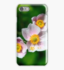 Floral beautry iPhone Case/Skin