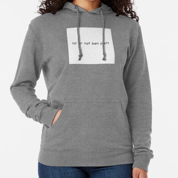 Kids/' sweatshirt from Ben /& Lea; girls/' sweatshirt in grey with print on the front