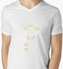 Rho Men's V-Neck T-Shirt