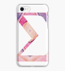 Sigma iPhone Case/Skin