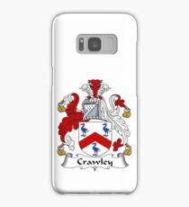 Crawley  Samsung Galaxy Case/Skin