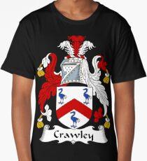 Crawley  Long T-Shirt