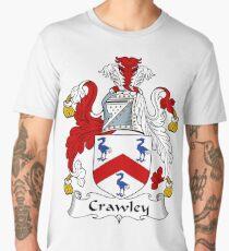 Crawley  Men's Premium T-Shirt