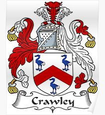 Crawley  Poster