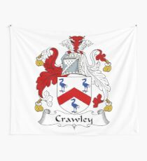 Crawley  Wall Tapestry