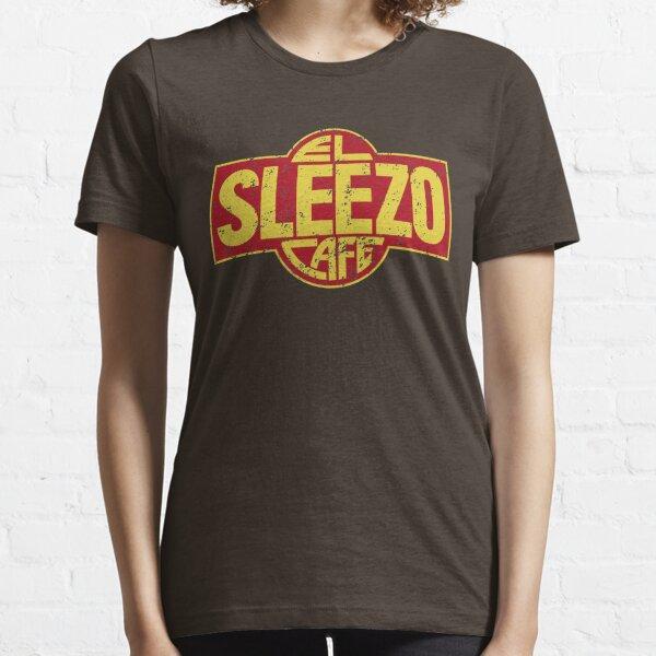 El Sleezo Cafe Essential T-Shirt