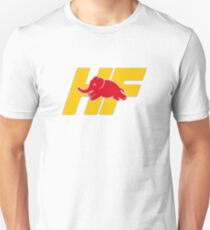 Lancia HF Unisex T-Shirt