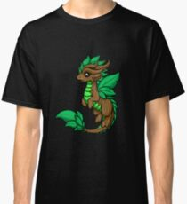 Earth Dragon Classic T-Shirt