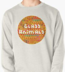 Glass Animals Pullover