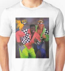 High Energy WWF/E Unisex T-Shirt