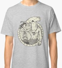 Sirène_04. Classic T-Shirt