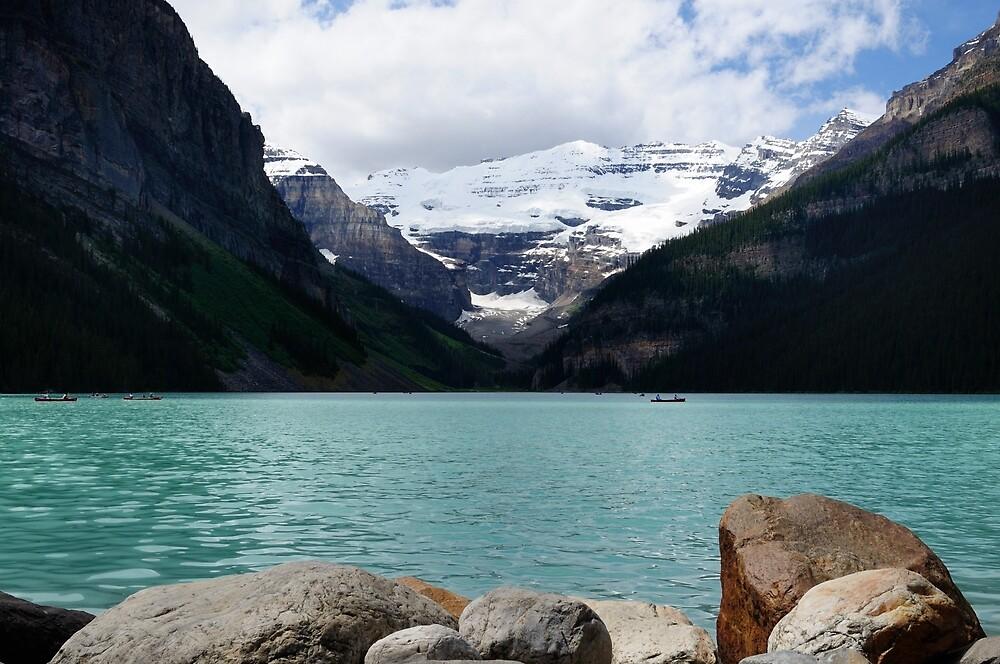 Lake Louise by PhotosbySylvia