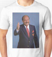 Camiseta unisex Gene Okerlund: media