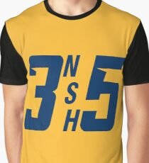 NSH35 Graphic T-Shirt