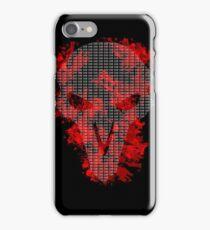 Reaper DIE DIE DIE iPhone Case/Skin
