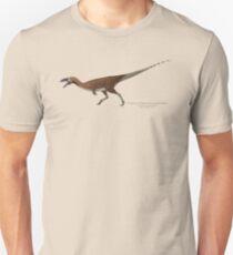 Coelophysis (Megapnosaurus) kayentakatae T-Shirt