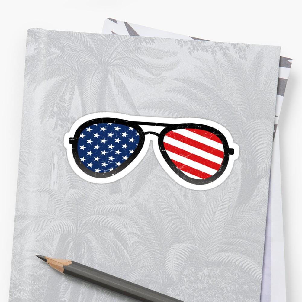 American Glasses by heyrk
