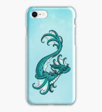 Water Dragon iPhone Case/Skin