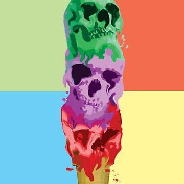 SkullTreat by ArtRenegade